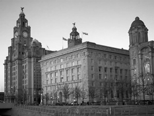 Liverpool Architecture – Rostrum Animation