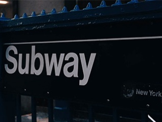 Go Global: New York Subway