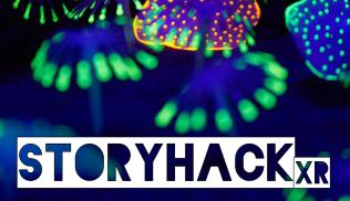 StoryhackXR – Immersive StorytellingWorkshop