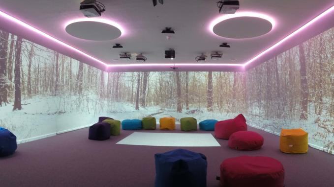 immerseClassroom